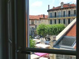 14 Broquedis Suites, hôtel à Biarritz près de: Villa Belza