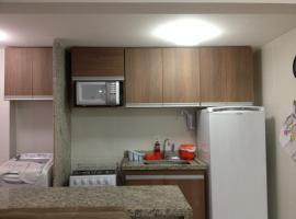 Apartamento bem estar, apartment in Cuiabá