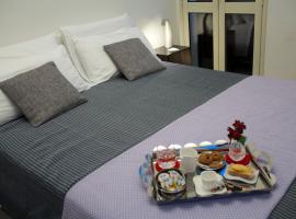 SunMoon, bed & breakfast a Reggio di Calabria