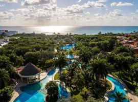Iberostar Paraiso del Mar, курортний готель у місті Пуерто-Морелос