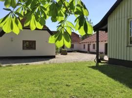 Vranum Guesthouse, hotel in Viborg