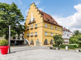 Altstadt-Hotel, Hotel in Amberg