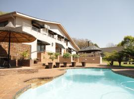 125 on Van Buuren Road Guest House, hotel near Huddle Park Golf & Recreation, Johannesburg