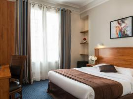 Hotel Corona Rodier, hotel near Notre-Dame-de-Lorette Metro Station, Paris