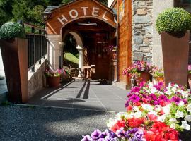 Hotel Mila, hotel in Encamp