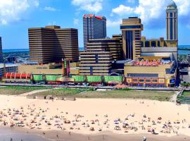 Tropicana Casino and Resort, hotel en Atlantic City