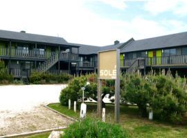 Sole East Beach, hotel in Montauk