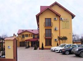 Hotel Sym, hotel din Ploieşti