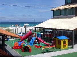 Pousada Laguna Hotel, hotel in Cabo Frio