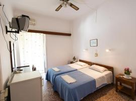 Akti Hotel, ξενοδοχείο στην Αγία Μαρίνα Αίγινας