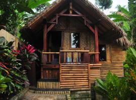 Green Haven Homestay, family hotel in Tetebatu