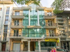 City Apartments La Casa, апартамент във Варна