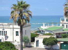 Albergo Villa Marina, hotel in Anzio