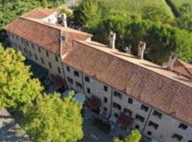 Albergo La Bersagliera, hotel en Noventa di Piave