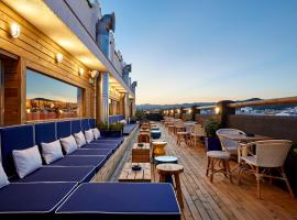 Delamar 4*Sup-Adults only (18+), hotel a Lloret de Mar