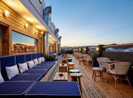 Delamar 4*Sup-Adults only (18+), hotel in Lloret de Mar