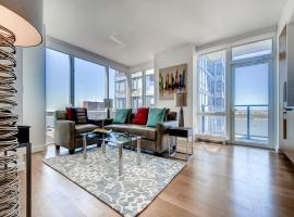 Global Luxury Suites at Sky, hotel with pools in New York