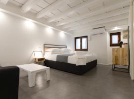 Piano Tre, alloggio in famiglia a Verona