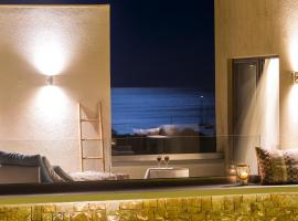Golden Bay Suites & Maisonettes, hotel blizu znamenitosti Plaža Valtos, Parga