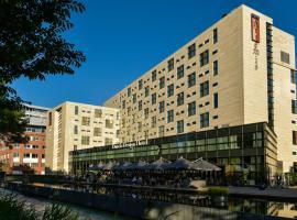 Dutch Design Hotel Artemis, hotel near Amsterdamse Bos, Amsterdam