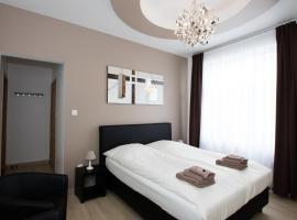 Elysian, budget hotel in Ieper