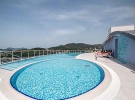 Hotel Villa Paradiso, отель в Дубровнике