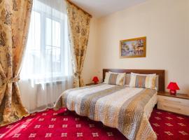 "Home Room ""На Мирном"", hotel in Obninsk"