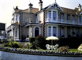 Varley House, hotel near Watermouth Castle, Ilfracombe