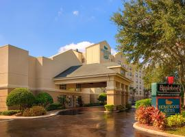 Homewood Suites by Hilton Orlando North Maitland, hotel in Orlando