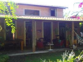 Eco Olinda B&B, hotel near Nossa Senhora da Misericórdia Church, Olinda