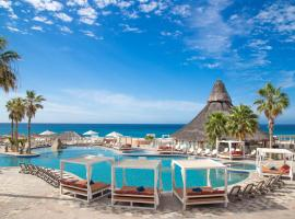 Sandos Finisterra All Inclusive, resort i Cabo San Lucas