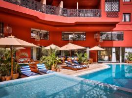 2Ciels Boutique Hôtel, hotel in Marrakech