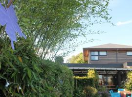 Zen & Zest, self-catering accommodation in Ieper
