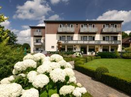Hotel Bemelmans, hotel near Wittem Castle, Schin op Geul