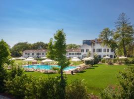Villa Barbarich, hotel near Mestre Ospedale Train Station, Mestre
