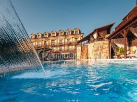 Отель Маринус , отель в Кабардинке