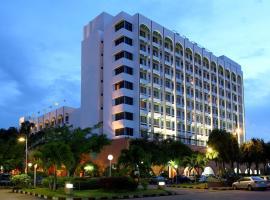 Wangtai Hotel, hotel in Suratthani