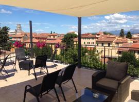 Hotel Di Stefano, hotel near Borgo Stretto Street, Pisa