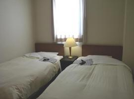 Business Daiichi Hotel, hotel in Omihachiman