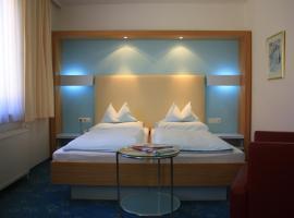 Dom Hotel, hotel in Linz