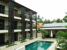Ampha Place, hotel near Santiburi Beach Resort ,Golf and Spa, Mae Nam