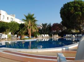 Hotel Giardino Sul Mare, hotel a Città di Lipari
