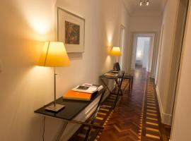 Gaspar House, hotel near Roma - Areeiro Train Station, Lisbon