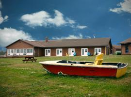 Brier Island Lodge, hotel em Westport