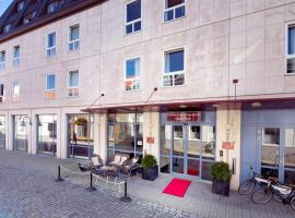 Clarion Collection Hotel Grand Olav, hotel in Trondheim