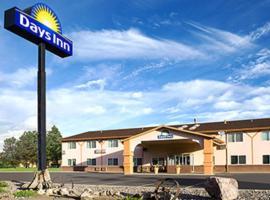 Days Inn by Wyndham Alamosa, hotel in Alamosa