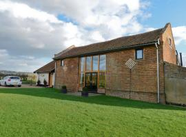 Old Field Barn, hotel in Attleborough