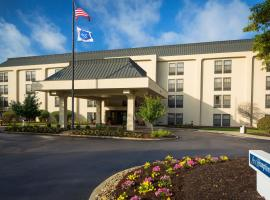 Hampton Inn Pittsburgh-Cranberry, hotel in Cranberry Township