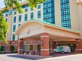 Embassy Suites Hot Springs - Hotel & Spa, hôtel à Hot Springs