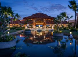 Shangri-La's Hambantota Golf Resort & Spa, resort in Hambantota